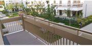 Mieten Erstbezug mit Balkon und