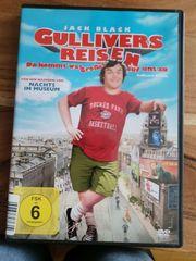 DVD Gullivers Reisen mit Jack