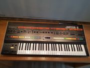 ROLAND JUPITER 8 THE DREAM