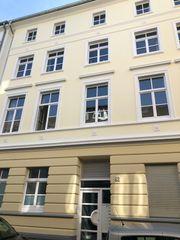 50 qm Wohnung mit Balkon