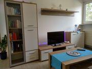 Moderne flexible Möbel fürs Wohnzimmer