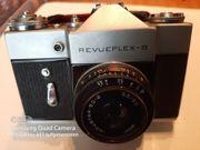 Fotokamera Revueflex-B