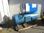 Mahle MSK I 07-10 Schraubenkompressor