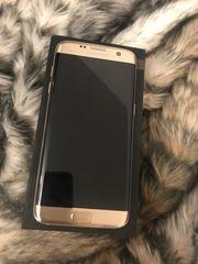 Samsung Galaxy s7 Edge in