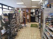 Lottoannahmestelle und Tabakfachgeschäft zu verkaufen