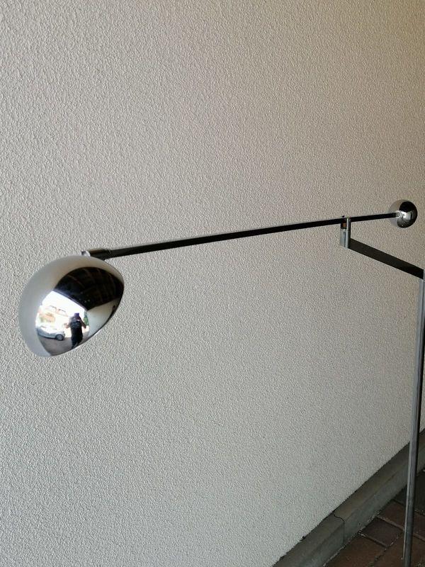 Vintage Stehlampe Sölken Leuchten