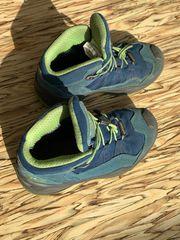 Lowa Goretex Schuhe Gr 28