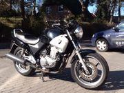 Honda CB 500 PC26 EZ