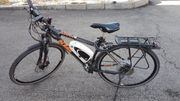 Herren E-Bike KTM E-Cross