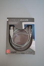 USB Notebooklampe