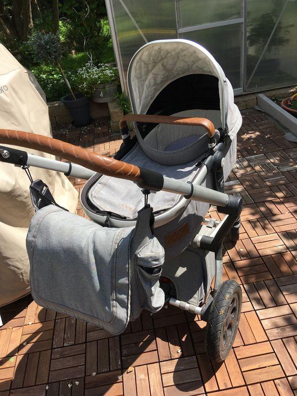 Joolz Kinderwagen