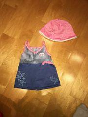 BabyBorn Puppenkleidung Set Strand rosa