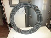 Hohlrohr für Kabel