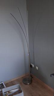 LED Stehlampe