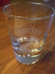 6 Baileys Tumbler NEU