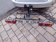 Fahrradträger Anhängekupplung