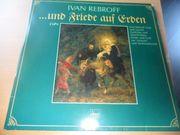 Ivan Rebroff - Und Friede Auf