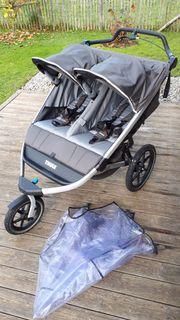 Zwillingskinderwagen Thule Urban Glide 2