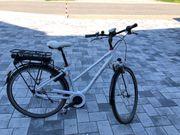 E Bike Sinus B1 Neuwertig