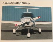 Jochen Schweizer - Flugzeug selber fliegen -