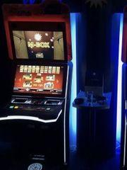 Geldspielautomaten Aufsteller Suche Aufstelungsort