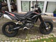 Supermoto KSR Moto TW125