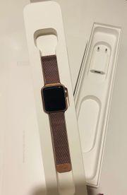 Apple Watch Series 2 - Aluminium