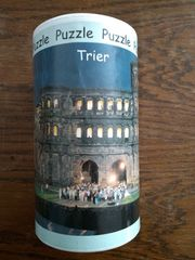 Puzzle Dose Trier Porta Nigra