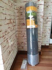 Sichtschutzmatte PVC für Balkon