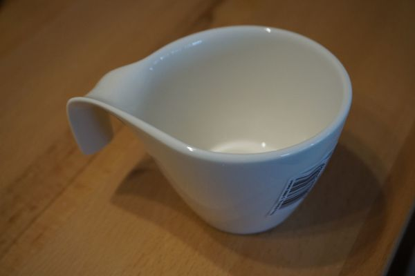 """Villeroy & Boch \""""Flow\"""" Kaffeetassen 200 ml neu! Packung 6 Stück"""