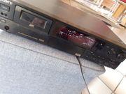 Sony DAT Recorder 59 ES