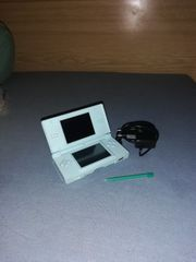 Nintendo DS Lite und 11