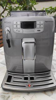 Kaffee-Vollautomat SAECO INTELIA EVO HD8752