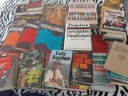 39 Bücher zu verschenken