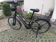 E bike gebraucht 28 zoll
