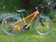 KTM Wild Cross 24 Zoll