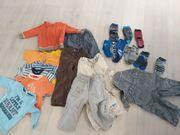 Kleiderpaket 2 Kleinkind Gr 74-86