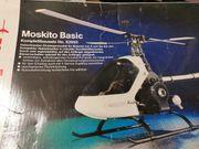 Robbe Moskito Basic S2950 Hubschrauber