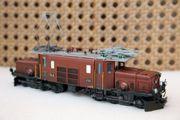 Ferro Suisse Spur Om RhB