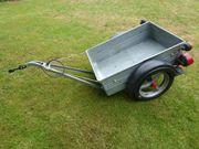 Simson SR50 Moped