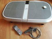 Vibrationsplatte Sportstech VP300