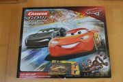 Carrera 20062416 Go Disney Cars