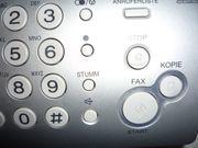 Fax Telefon Kopierer Scanner