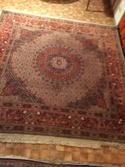 Original Orientteppich 2,