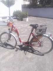 Fahrrad Damen u Herren von