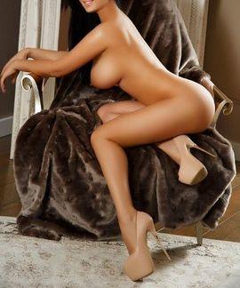 Sie sucht Ihn (Erotik) - REBEKA - LEIDENSCHAFTLICH UND SINNLICH