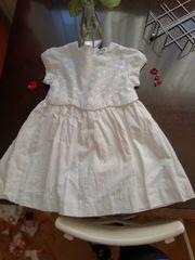 taufkleid festliches Kleidchen