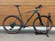 Mountainbike Merida Big Nine XT