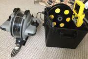 ROV Tauchroboter Deep Trecker DTG