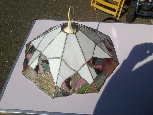 Tiffani - Lampe